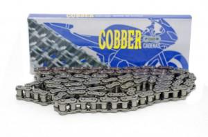 CADENA 428H 130L 1/2 X 5/16 COBBER