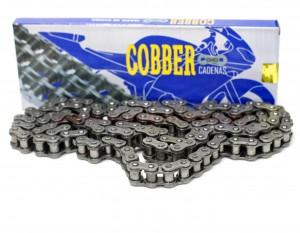 CADENA 428H 136L 1/2 X 5/16 COBBER