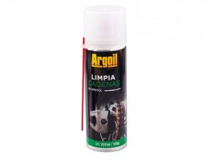 LIMPIA CADENAS x237 ml/150G ARGOIL